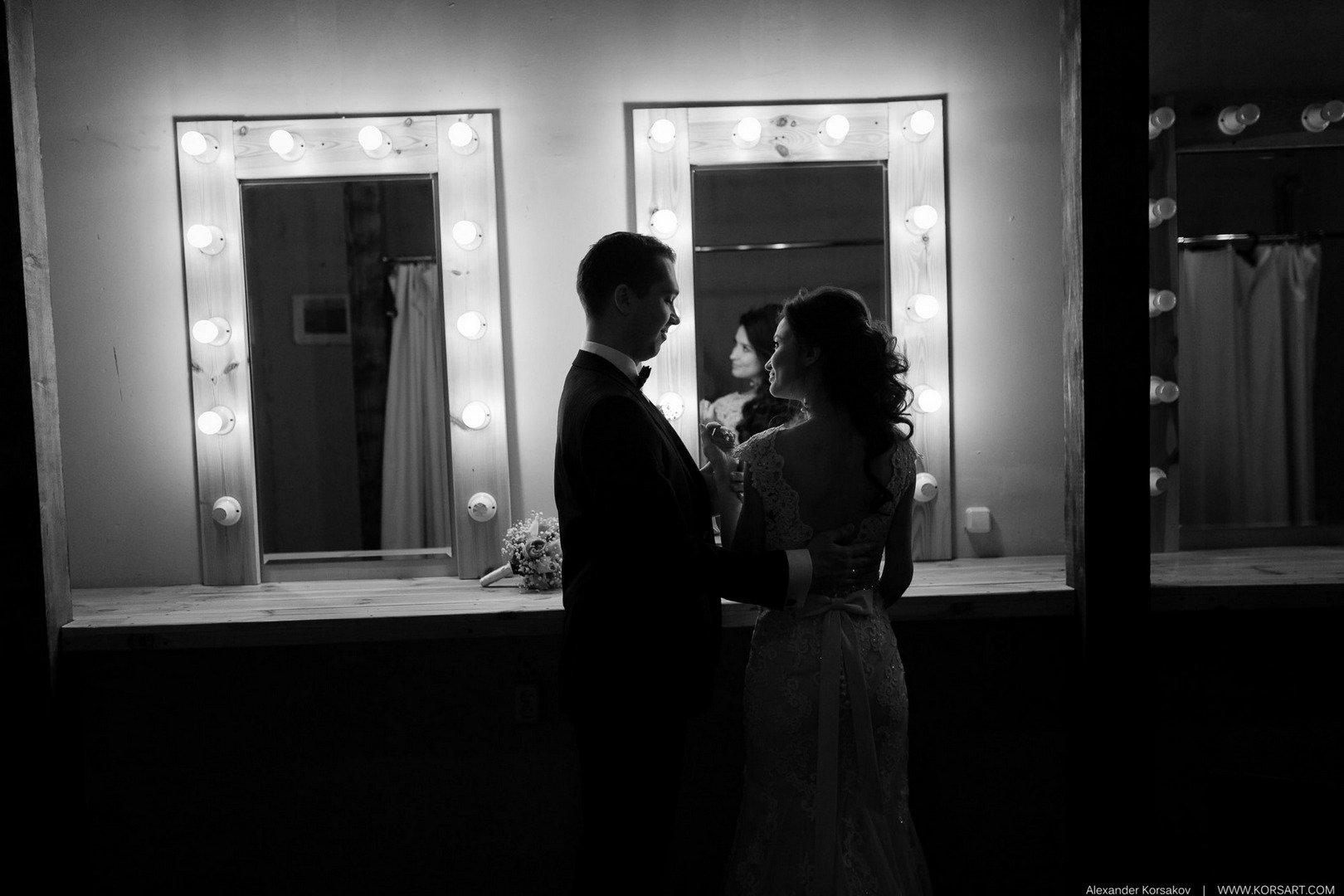 оборудование для свадебной фотосъемки еще